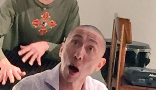 12/18(火)スティーブ エトウさんの「駄々打独演会 江戸版」に出演します。