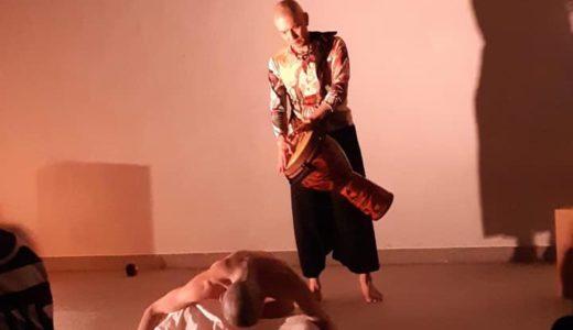 スティーブ エトウ with 竹内空豆@宇フォーラム美術館 の動画です。