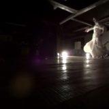 中嶋惠樹ソロライブ with 竹内空豆  @ギャラリーのどか/上野原 の動画です。
