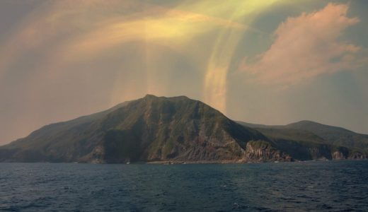 4 /4(土)火の影、光の島 @スペースのどか / 上野原