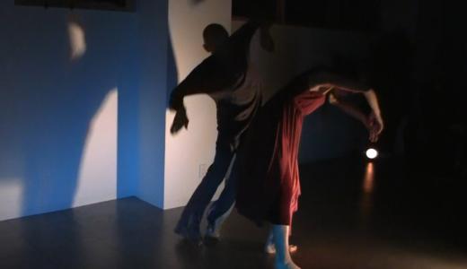 12/13(日)砂丘のダンス bodies double vol.2