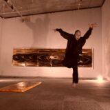 4/25(日)視えないダンス vol.0-2  「彗星パルティータ」